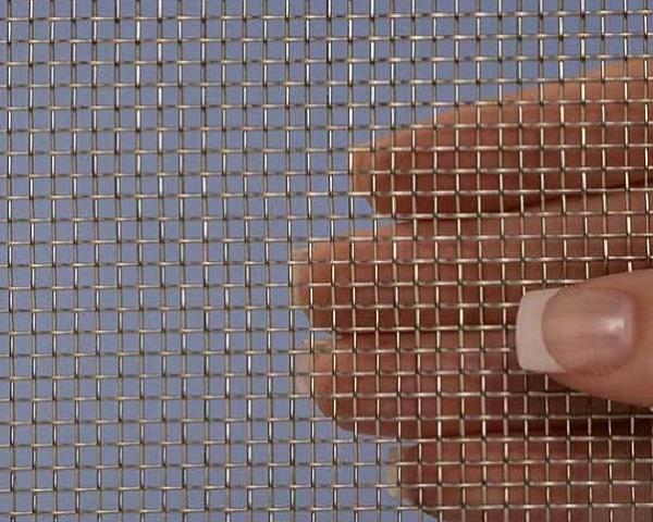 Mallas met licas de monel fabricante de mallas de Malla mosquitera metalica
