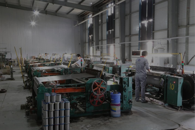 fabricante de malla de alambre tejido