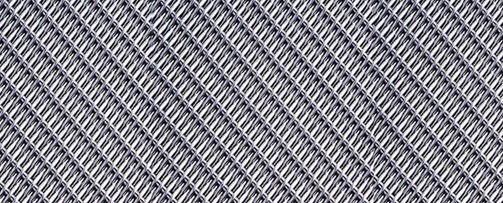 Tejido holandés malla metálica de tejido